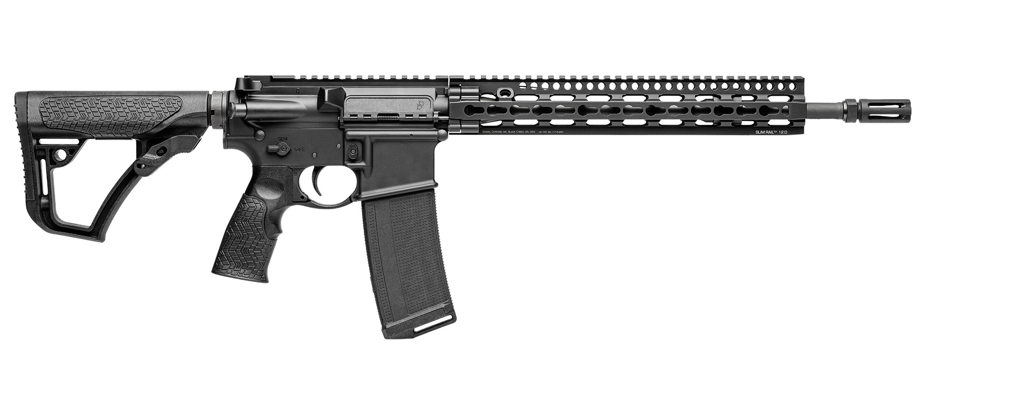 Daniel Defense DDM4v11SLW