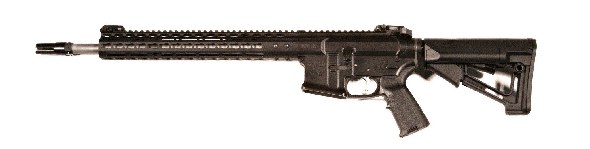 Noveske Rifleworks Gen III Recon