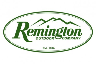 Remington Outdoor Company green and white logo