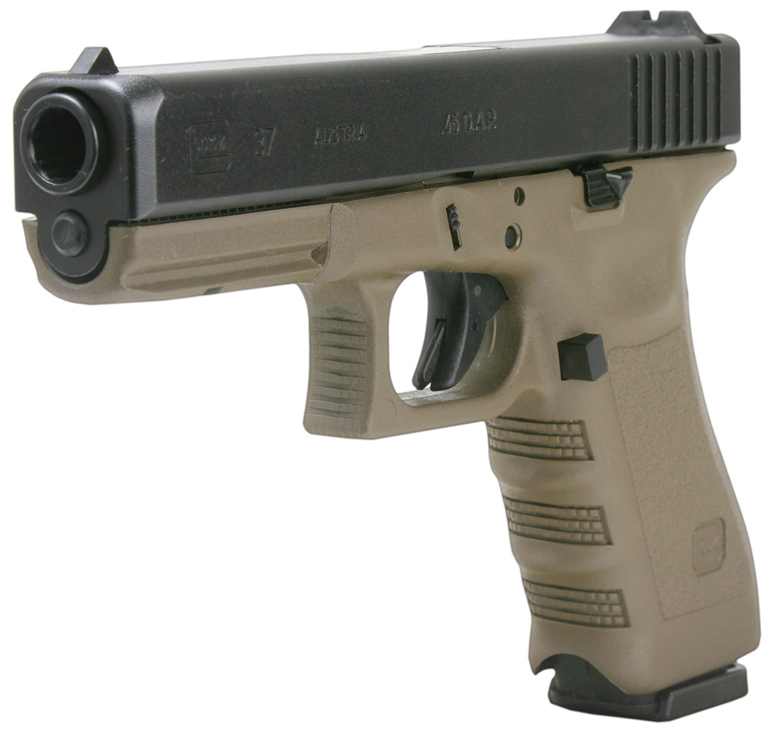 Glock 37 45 Gap Cheaper Than Dirt