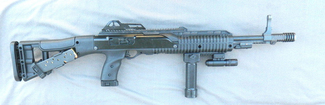 Hi Point 40 Cal Pistol Accessories