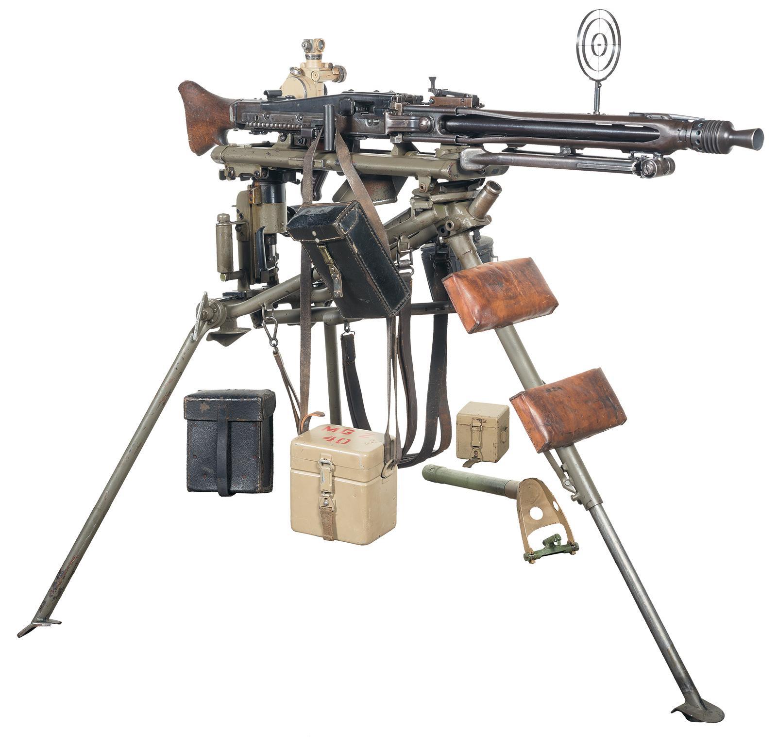 Gunman Deutsch