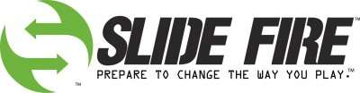 Slide Fire Logo