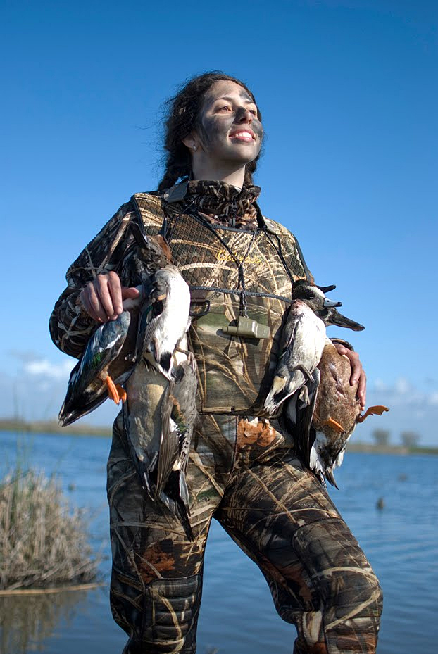 An Introduction to Hunting for Women by Women - The ...