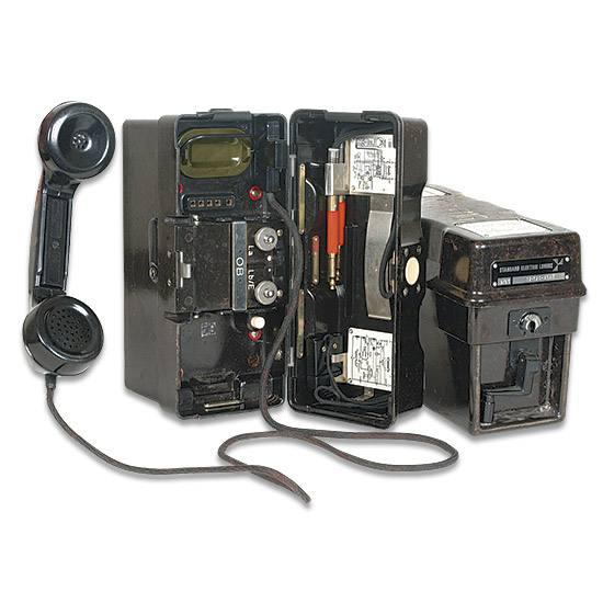 A Secured Line of Communication: German Military Field