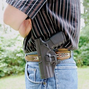 Should We be Confronting Law Enforcement Over Open Carry