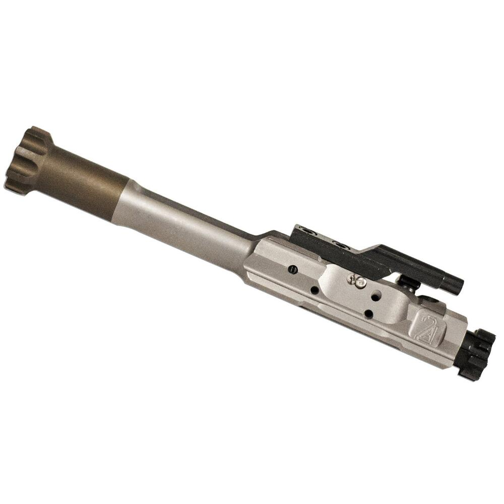 2A Armament AR-15 Titanium Regulated Bolt Carrier Group