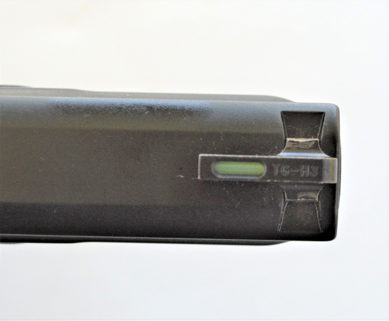 TruGlo front pistol sight