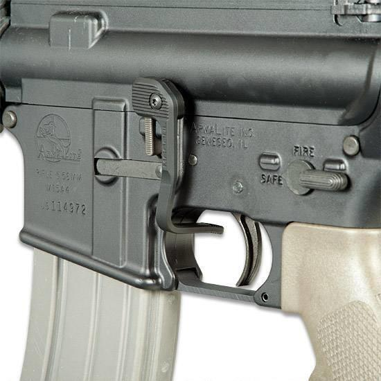 Magpul AR-15 B.A.D. Battery Assist Device Lever