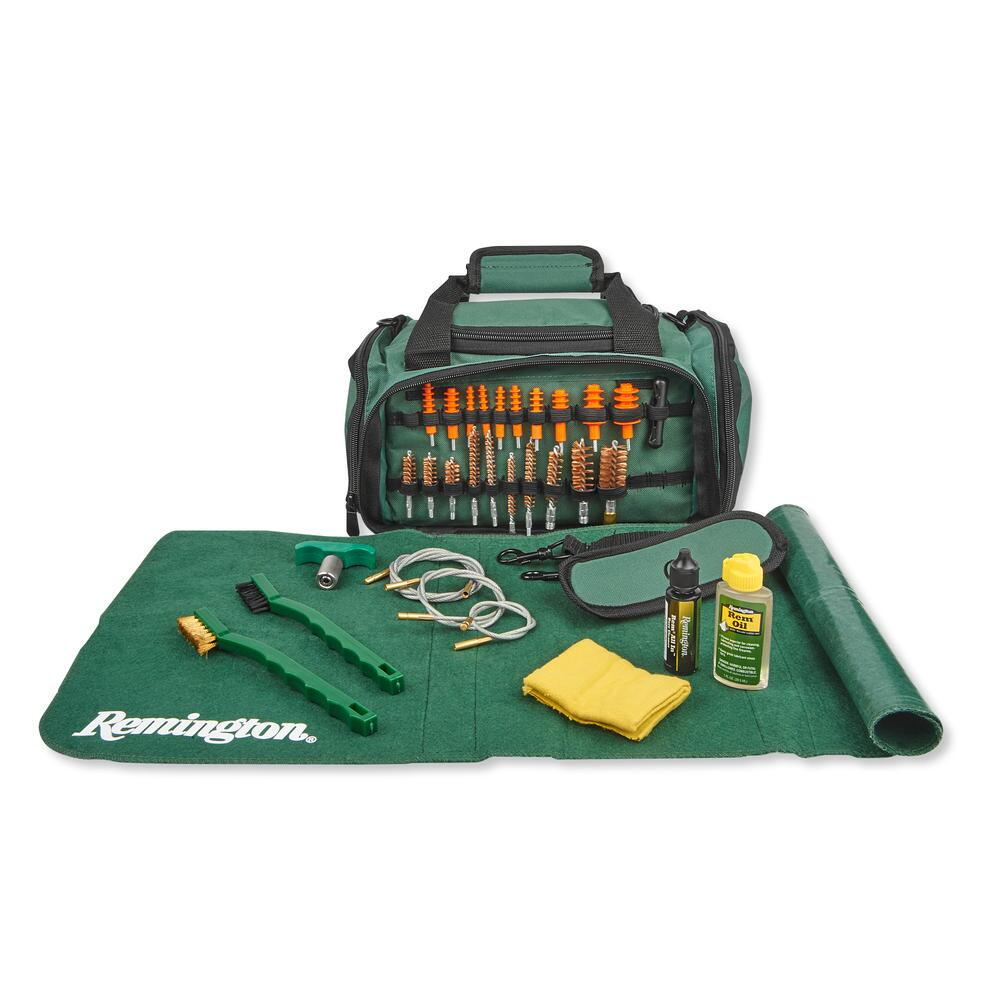 Remington Squeeg-E Universal Gun Cleaning Kit