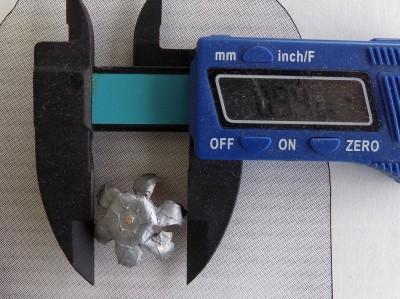 Double Tap 180-grain Bonded Core