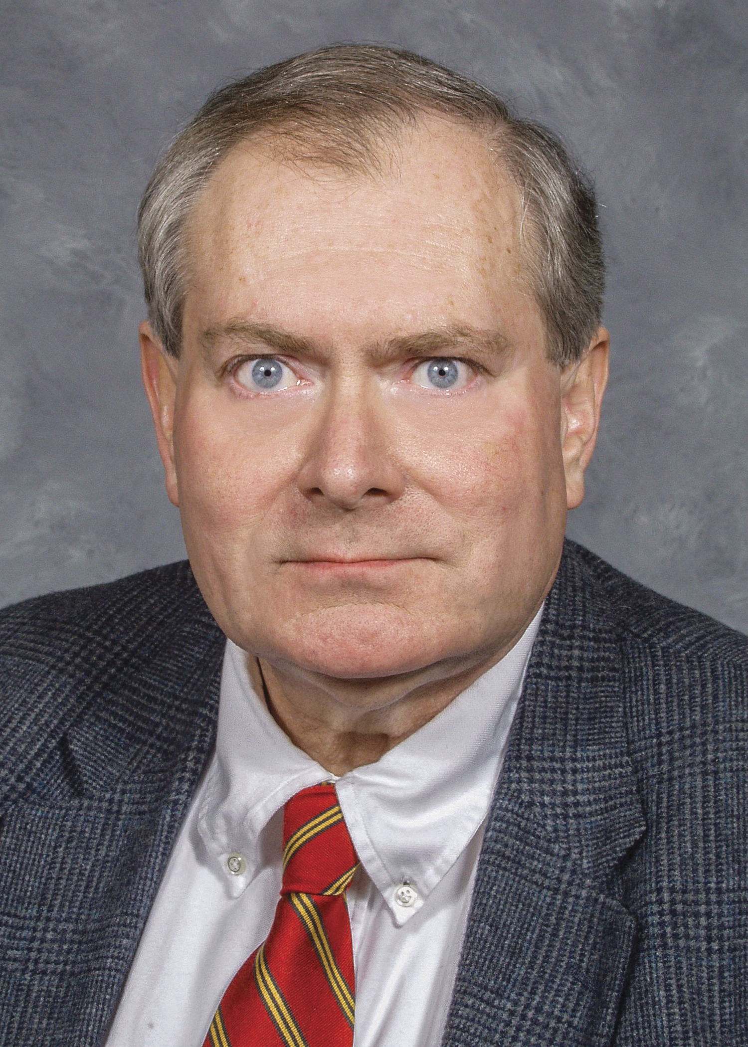 William B. Ruger Jr. headshot