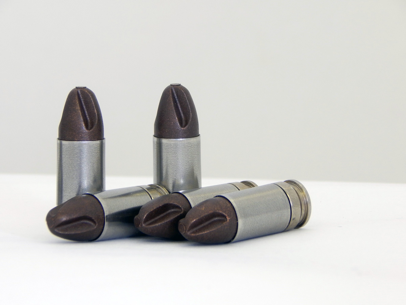 NOVX Engagement Extreme  ammunition
