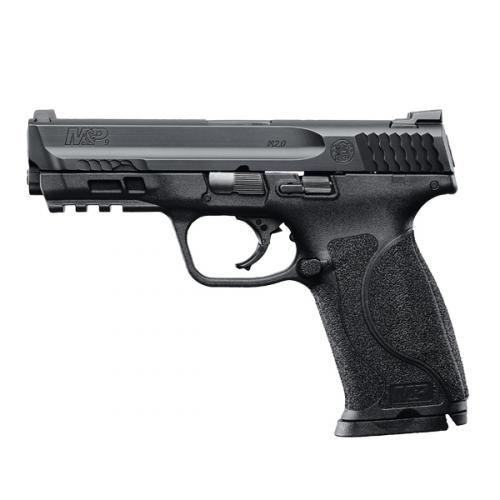 Smith and Wesson M&P9 2.0 pistol profile left