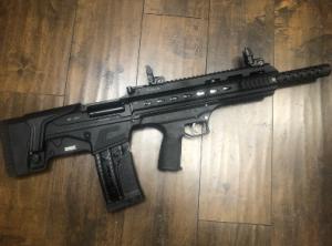 IFC Bullpup Shotgun