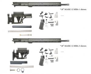 Luth AR Build Kit
