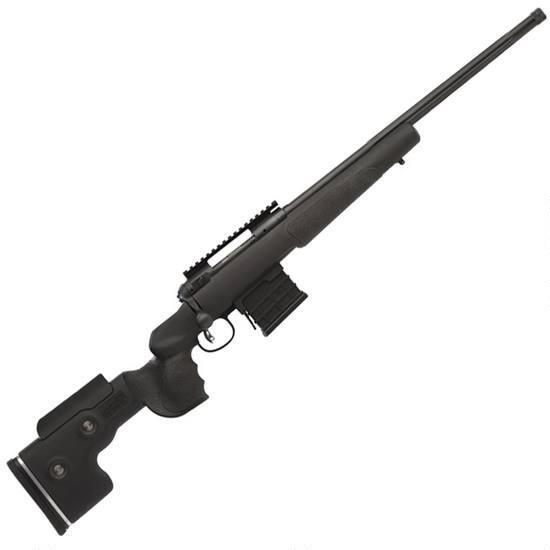 Savage Model 10 GRS