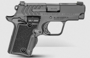 Viridian Grip Laser for Springfield 911 9mm