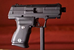 Hi-Point 2019 Prototype pistol