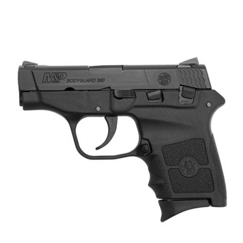 Smith and Wesson M&P Bodyguard 380