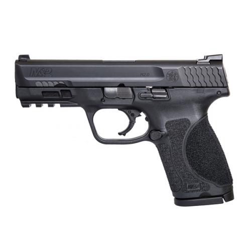 Smith and Wesson M&P 9 M2.0 Compact