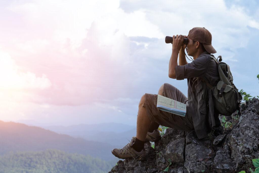 Binoc Basics: How to Choose the Right Binoculars